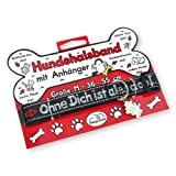 SHEEPWORLD 42436 Hundehalsband »ODIAD« längenverstellbar