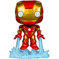 Funko Pop-Marvel: Avengers Age Of Ultron - Iron Man