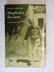 Thoughts in a Dry Season: A Miscellany
