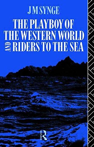 World pdf of the western playboy
