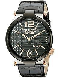 10fab68b1f72 Reloj - Mulco - Para - MW5-3183-025