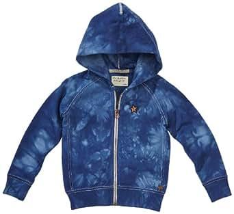 Scotch R'Belle - Sweat - shirt Fille - Multicolore - Mehrfarbig (B - dessin B) - FR : 6 ans (Brand size : 116)