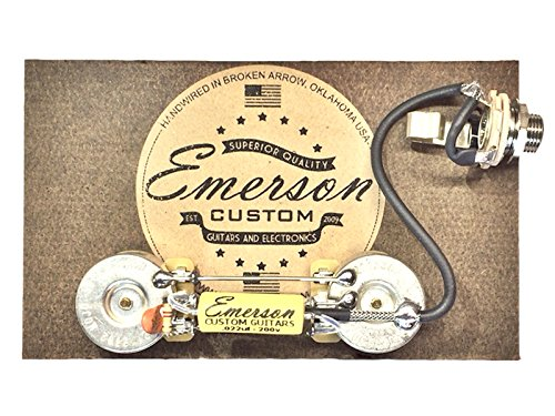 emerson-custom-guitars-lp-jr-prewired-guitar-electronics-kit