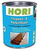 HORI Treppen- & Parkettlack
