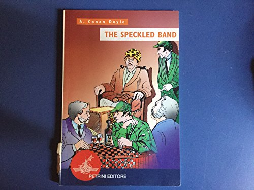 The speckled band. Con Audiolibro