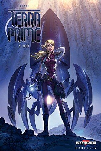 Terra Prime T03: Deuil