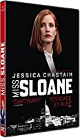 Miss Sloane © Amazon