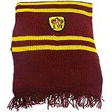 Harry Potter Hogwarts Gryffindor Bufanda