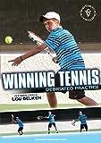 Winning Tennis: Dedicated Prac [DVD] [Reino Unido]