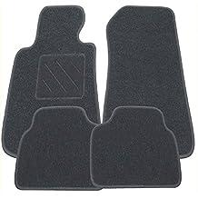 Fußmatten Auto Autoteppich passend für Mitsubishi Pajero Montero 1990-2000
