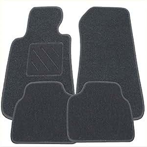 Fußmatten Classic Toyota Corolla E10 1991 bis 1998 Automatten Autoteppiche
