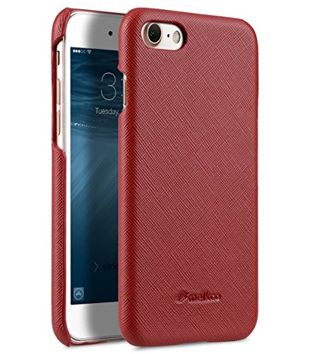 apple-iphone-7-melkco-mini-pu-leather-snap-cover-with-hand-crafted-good-protectionpremium-feel-red-c
