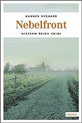 Nebelfront (Hinterm Deich Krimi)