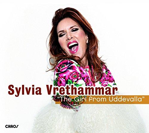 The Girl From Uddevalla (Brasilianische Musik-cd)