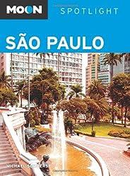 Moon Spotlight São Paulo
