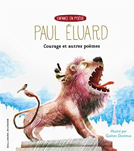 "Afficher ""Courage"""