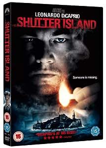 Shutter Island 2010 Netflix DVD Amazon Prime release