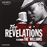 the Feat.Williams,Tre Revelations: The Bleeding Edge (Audio CD)