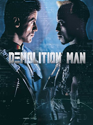 Demolition Man [dt./OV] (Apokalypse Sex)