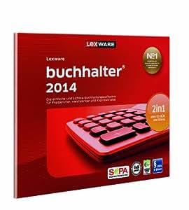 Lexware buchhalter 2014 (Frustfreie Verpackung)