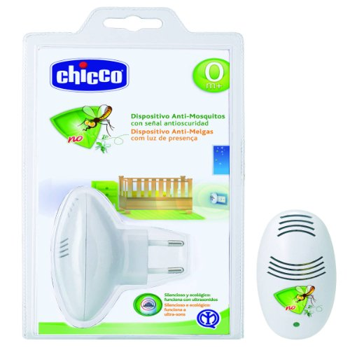 Chicco Dispositivo Anti Zanzare con Spina - 59 gr