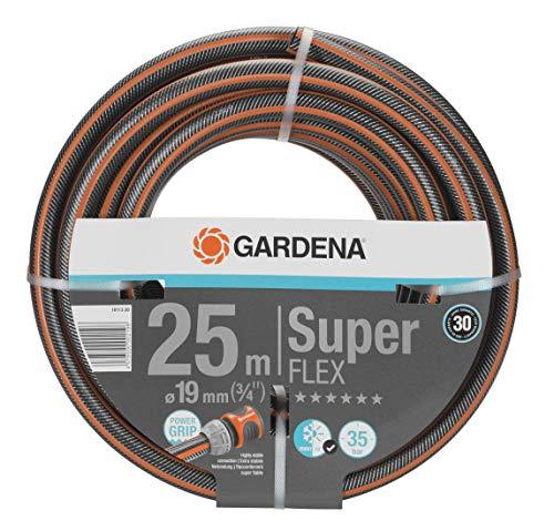 Tuyau d'arrosage Premium SuperFLEX 19 mm de GARDENA (3/4\