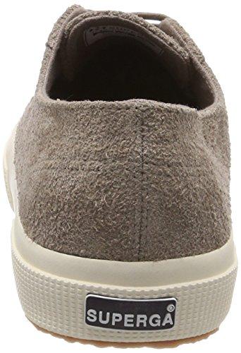 Superga 2750 Hairysueu, Sneaker Unisex – Adulto Beige (Sand)