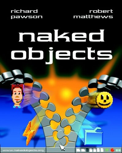 Naked Objects (Computer Science)