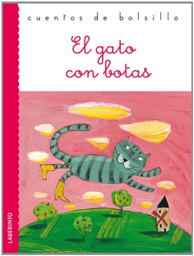El gato con botas (Cuentos de bolsillo III)
