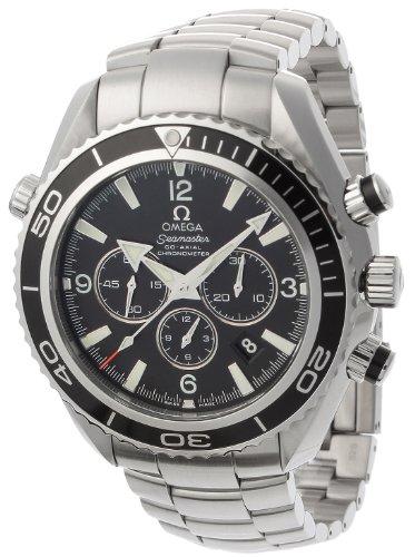 Omega -  -Armbanduhr- 2210.50.00