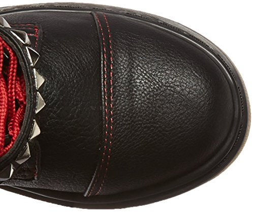 Vegan Demonia Leather 315 rival Blk rival Demonia Xw1xwqvSZr