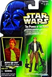 Hasbro Bespin Han Solo Star Wars Power of the Force Collection Kenner