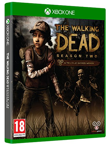 The Walking Dead Season 2 - (Xbox One) [Import UK]