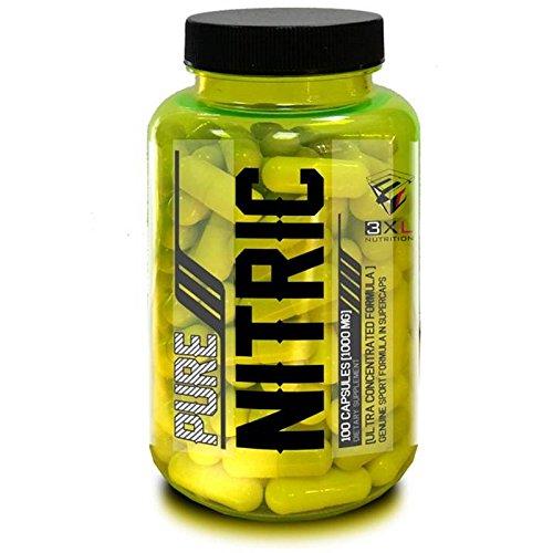 Integratore Nitric ossido nitrico Arginina Beta Alanina Ornitina Citrullina Caffeina Maca Rodiola Schizandra