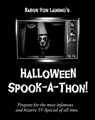 Baron Von Laugho's Halloween Spook-A-Thon! [OV]