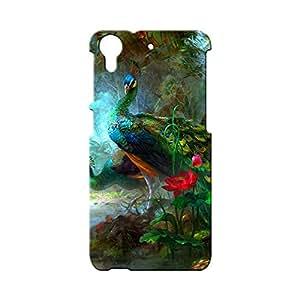 BLUEDIO Designer Printed Back case cover for HTC Desire 626 - G2001