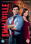 Smallville - The Complete Season 8 [D...