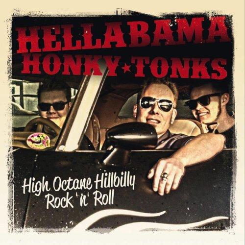 High Octane Hillbilly Rock'n'Roll!
