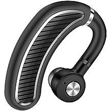 lennonsi K21 nuevo auricular Bluetooth para empresas Más de la oreja deportes auriculares inalámbricos Conveniente para