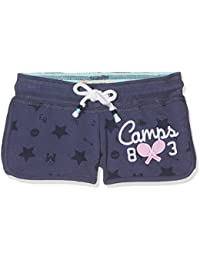 Camps, Short de Sport Fille