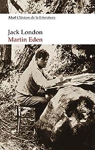 Martin Eden par Jack London