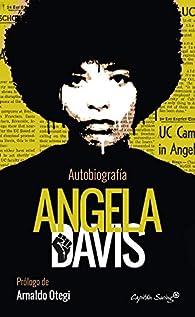Angela Davis: Autobiografia par Angela Davis