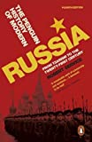 The Penguin History of Modern Russia: From Tsarism to the Twenty-first Century by Robert Service (2009-08-18)