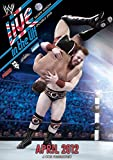 WWE - Live In The UK April 2012 [DVD]