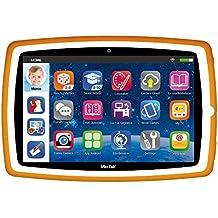 """Lisciani Giochi 64236 Mio Tab Smart Kid Tutor Tablet 10"""", Edizione Speciale, Colori Assortiti"""