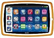 Spot Tv da ottobre a dicembre 2017. Tablet prescolare Android supertecnologico con esclusivo sistema Tutor. Il robottino Dotto guida i bambini in un percorso didattico davvero completo ed educativo. Oltre 44 App esclusive e gratuite su Liscia...