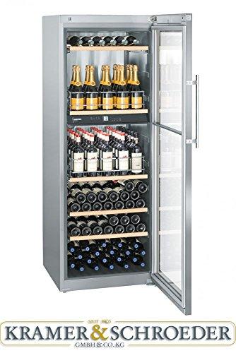 Liebherr WTPes 5972-20 Vinidor Weinkühlschrank