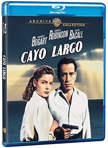 Cayo Largo [Blu-ray] 51a0y0FD20L
