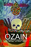 Ozain, The Secrets of Congo Initiations & Magic Spells, Palo Mayombe - Palo Mont
