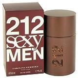 212 SEXY MEN Eau De Toilette vapo 50 ml